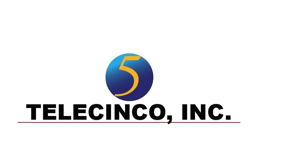 Telecinco, Inc.